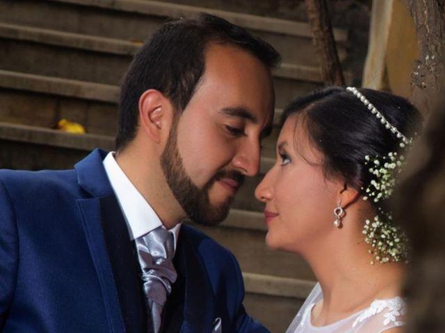 El matrimonio de Aljandro  y Daniela  en Bogotá, Bogotá DC 69