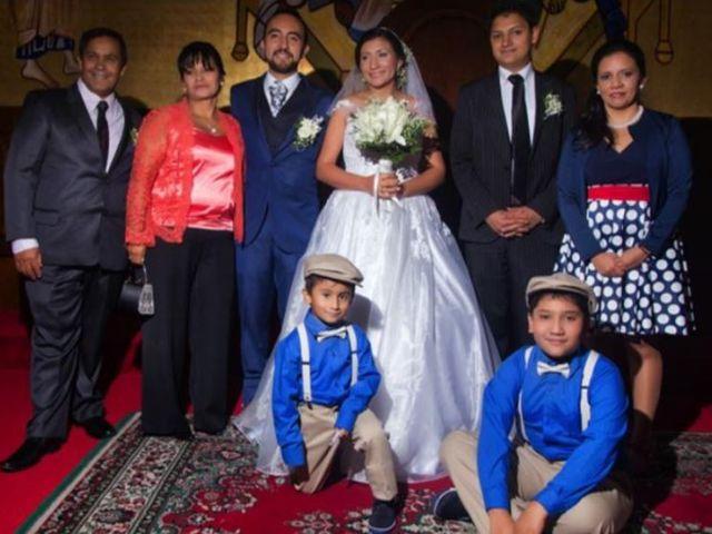 El matrimonio de Aljandro  y Daniela  en Bogotá, Bogotá DC 70