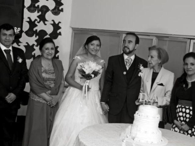 El matrimonio de Aljandro  y Daniela  en Bogotá, Bogotá DC 71