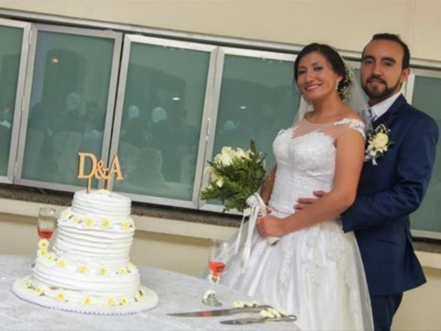 El matrimonio de Aljandro  y Daniela  en Bogotá, Bogotá DC 72