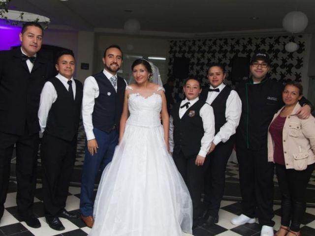 El matrimonio de Aljandro  y Daniela  en Bogotá, Bogotá DC 73