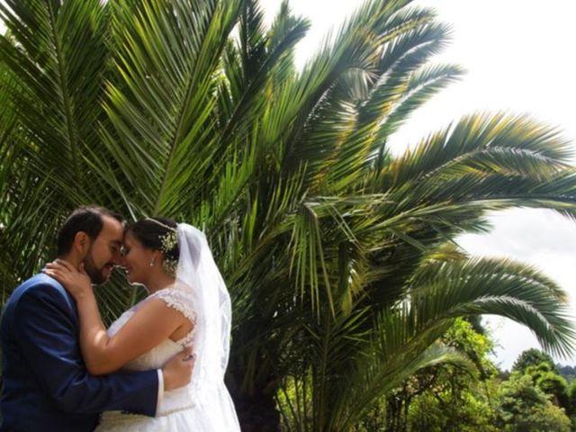 El matrimonio de Aljandro  y Daniela  en Bogotá, Bogotá DC 74