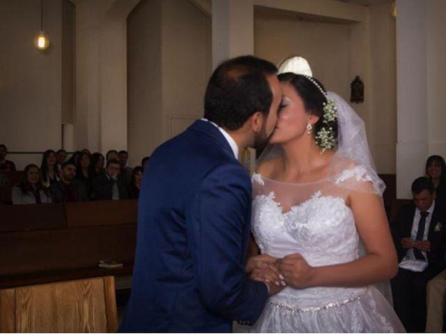 El matrimonio de Aljandro  y Daniela  en Bogotá, Bogotá DC 75