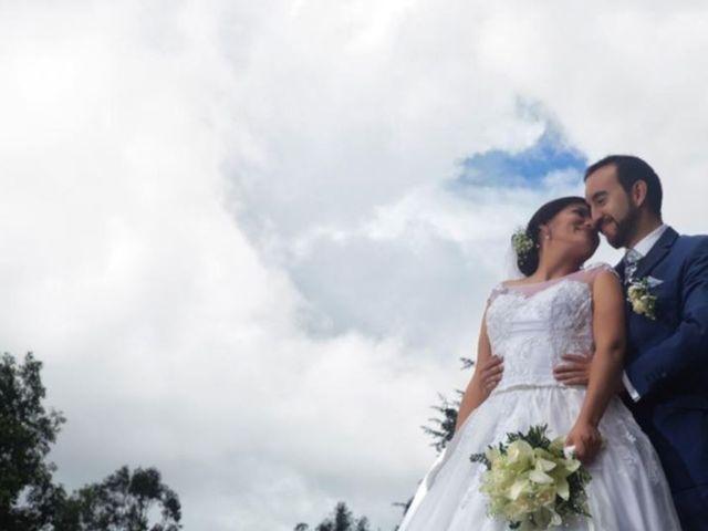 El matrimonio de Aljandro  y Daniela  en Bogotá, Bogotá DC 77