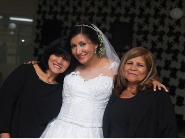 El matrimonio de Aljandro  y Daniela  en Bogotá, Bogotá DC 78