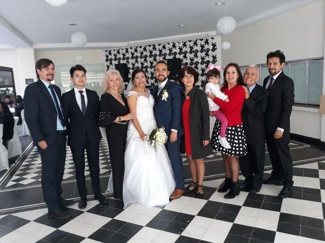 El matrimonio de Aljandro  y Daniela  en Bogotá, Bogotá DC 79