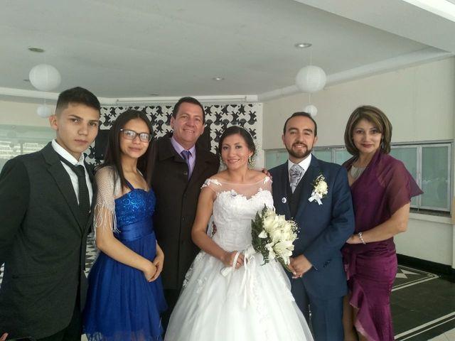 El matrimonio de Aljandro  y Daniela  en Bogotá, Bogotá DC 80