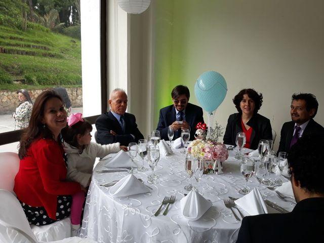 El matrimonio de Aljandro  y Daniela  en Bogotá, Bogotá DC 82