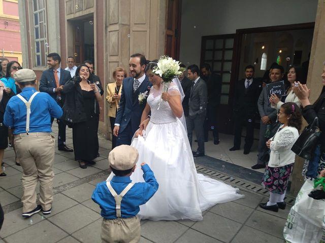 El matrimonio de Aljandro  y Daniela  en Bogotá, Bogotá DC 83
