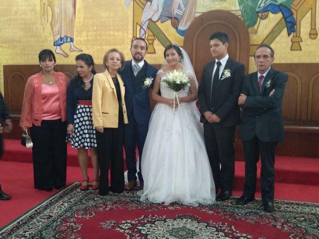 El matrimonio de Aljandro  y Daniela  en Bogotá, Bogotá DC 84