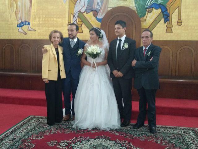 El matrimonio de Aljandro  y Daniela  en Bogotá, Bogotá DC 85