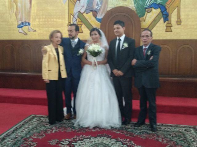 El matrimonio de Aljandro  y Daniela  en Bogotá, Bogotá DC 86
