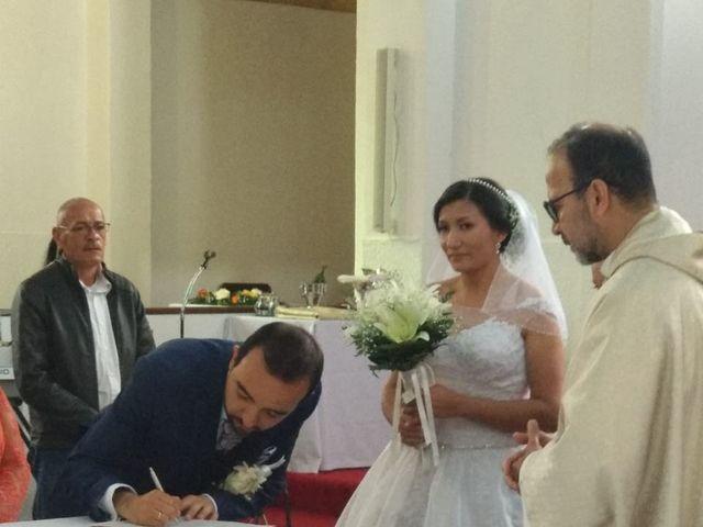 El matrimonio de Aljandro  y Daniela  en Bogotá, Bogotá DC 87