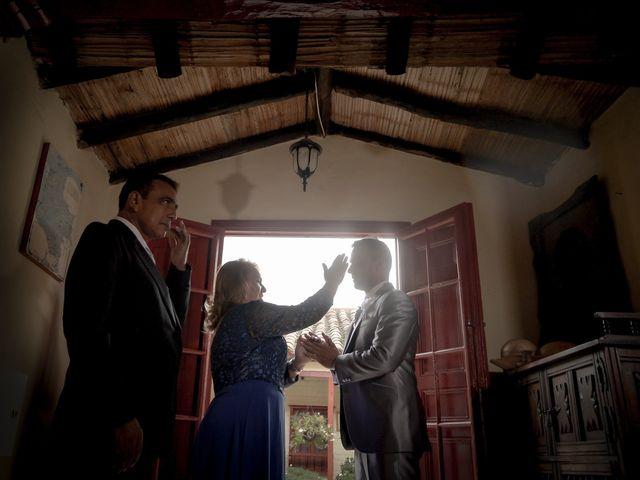 El matrimonio de Eduwin y Martha en Cajicá, Cundinamarca 3