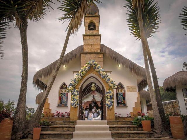 El matrimonio de Eduwin y Martha en Cajicá, Cundinamarca 16