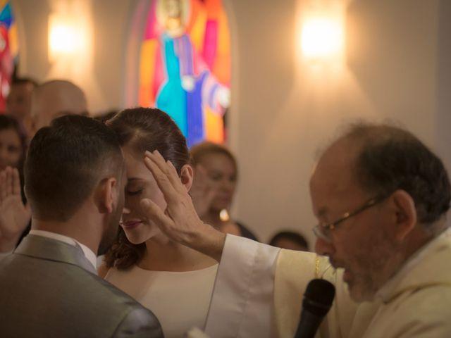 El matrimonio de Eduwin y Martha en Cajicá, Cundinamarca 18