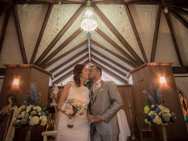 El matrimonio de Eduwin y Martha en Cajicá, Cundinamarca 21