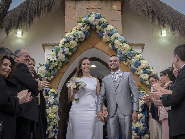 El matrimonio de Eduwin y Martha en Cajicá, Cundinamarca 22
