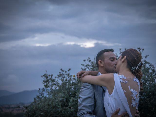 El matrimonio de Eduwin y Martha en Cajicá, Cundinamarca 25