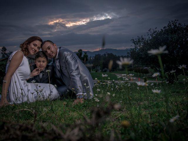 El matrimonio de Eduwin y Martha en Cajicá, Cundinamarca 27