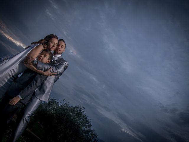 El matrimonio de Eduwin y Martha en Cajicá, Cundinamarca 29