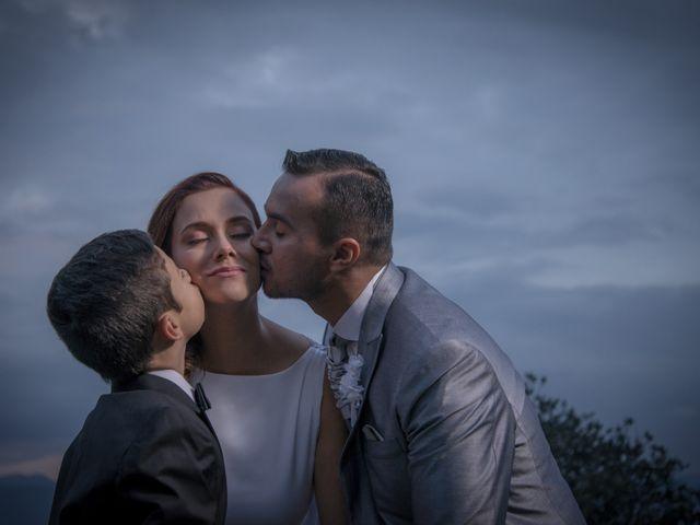 El matrimonio de Eduwin y Martha en Cajicá, Cundinamarca 30