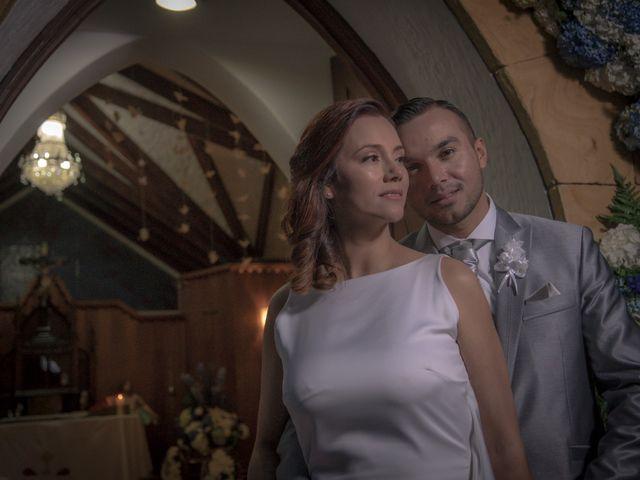 El matrimonio de Eduwin y Martha en Cajicá, Cundinamarca 34