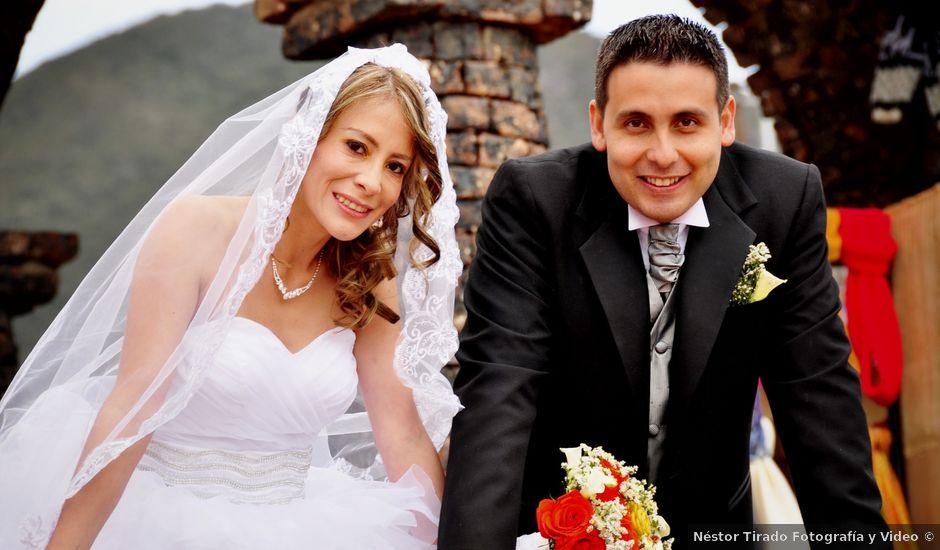 Matrimonio Simbolico En Guatavita : El matrimonio de alvaro y carolina en guatavita