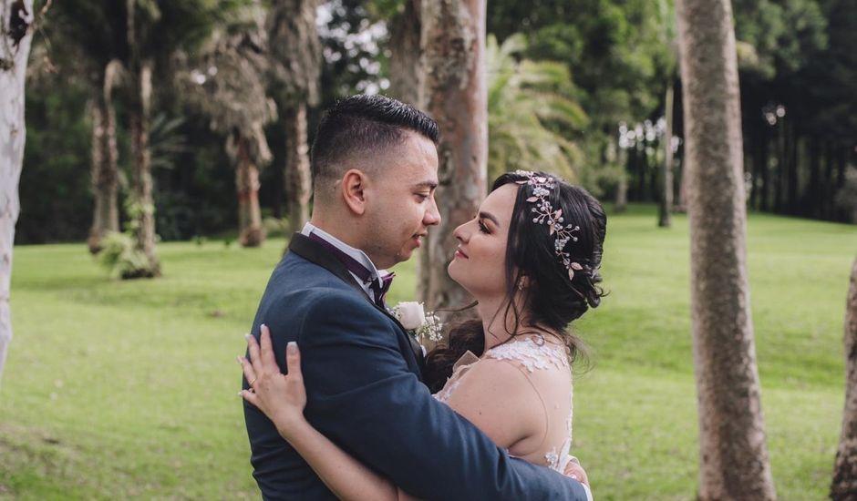 El matrimonio de Andrés  y Carolina  en Caldas, Antioquia