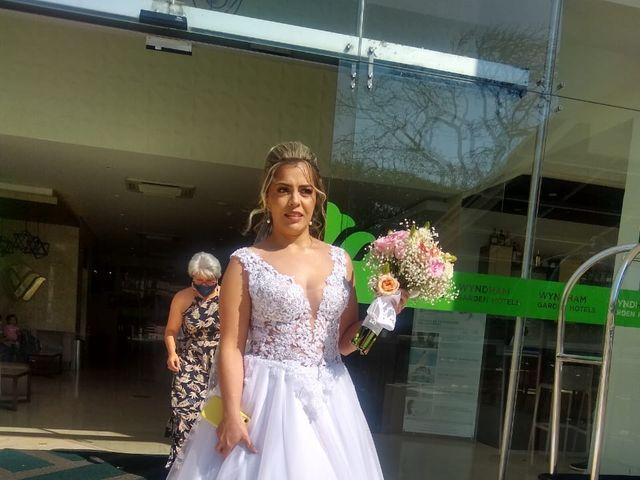 El matrimonio de Fabián  y Laura en Barranquilla, Atlántico 3