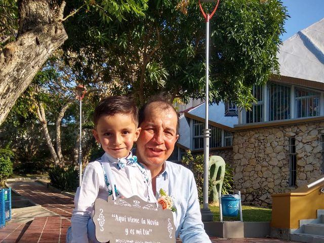 El matrimonio de Fabián  y Laura en Barranquilla, Atlántico 4