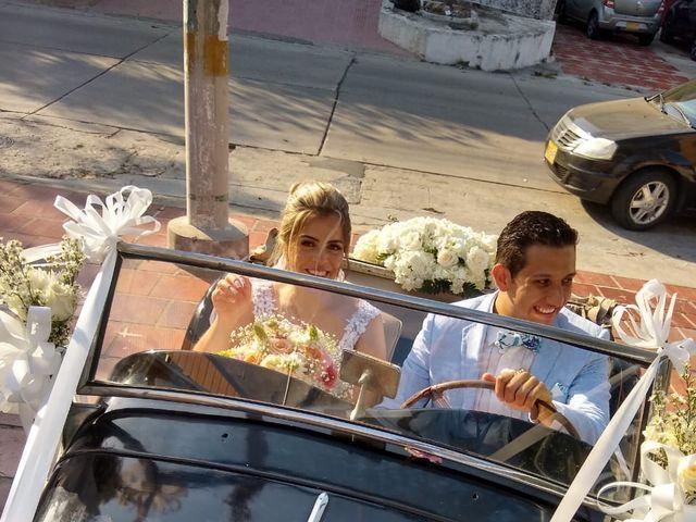 El matrimonio de Fabián  y Laura en Barranquilla, Atlántico 5