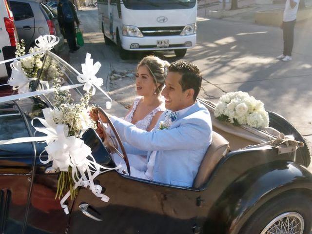 El matrimonio de Fabián  y Laura en Barranquilla, Atlántico 6