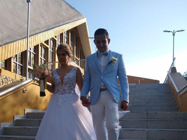 El matrimonio de Fabián  y Laura en Barranquilla, Atlántico 7