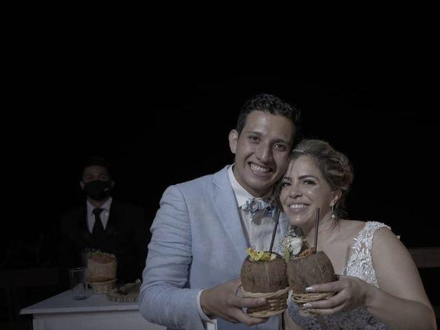 El matrimonio de Fabián  y Laura en Barranquilla, Atlántico 8