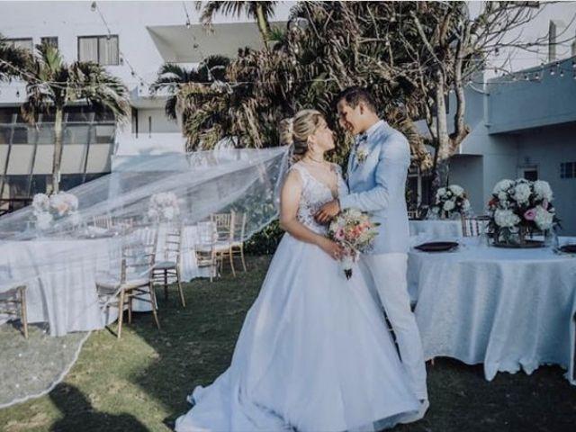 El matrimonio de Fabián  y Laura en Barranquilla, Atlántico 11