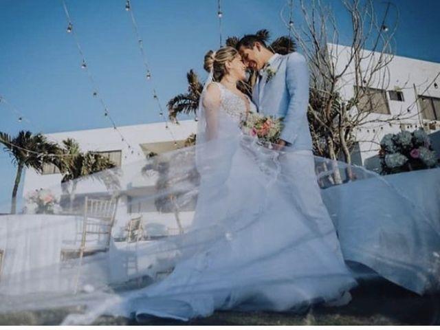 El matrimonio de Fabián  y Laura en Barranquilla, Atlántico 12