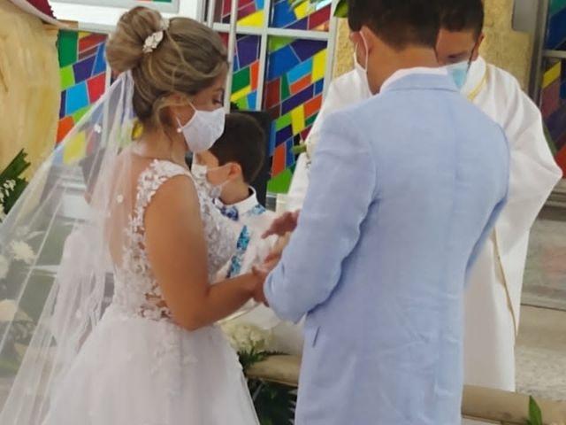 El matrimonio de Fabián  y Laura en Barranquilla, Atlántico 14