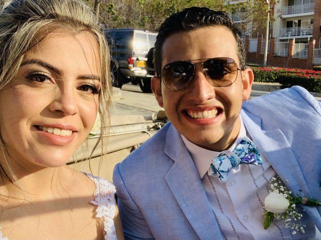El matrimonio de Fabián  y Laura en Barranquilla, Atlántico 16