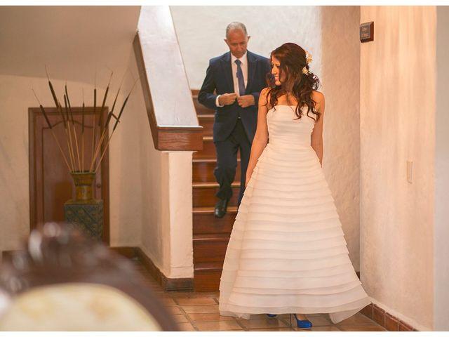 El matrimonio de Juan Felipe y Laura en Salento, Quindío 23