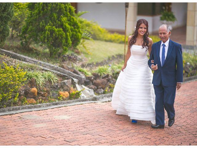 El matrimonio de Juan Felipe y Laura en Salento, Quindío 24