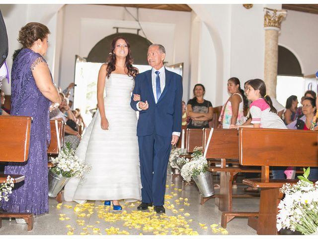 El matrimonio de Juan Felipe y Laura en Salento, Quindío 29