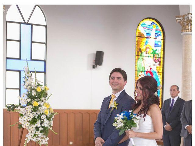 El matrimonio de Juan Felipe y Laura en Salento, Quindío 30