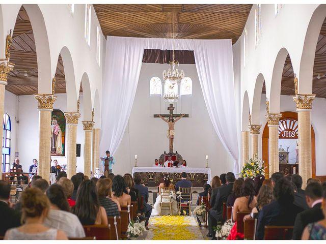 El matrimonio de Juan Felipe y Laura en Salento, Quindío 31