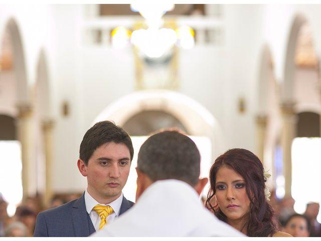 El matrimonio de Juan Felipe y Laura en Salento, Quindío 32