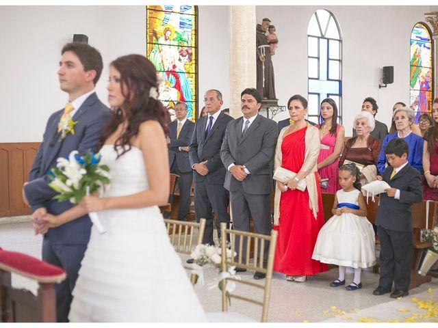 El matrimonio de Juan Felipe y Laura en Salento, Quindío 34