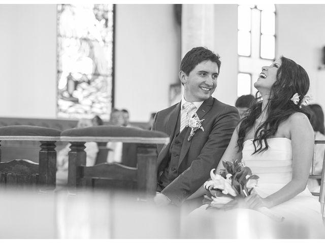 El matrimonio de Juan Felipe y Laura en Salento, Quindío 35