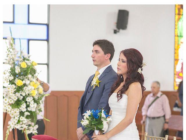 El matrimonio de Juan Felipe y Laura en Salento, Quindío 36