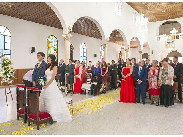 El matrimonio de Juan Felipe y Laura en Salento, Quindío 37