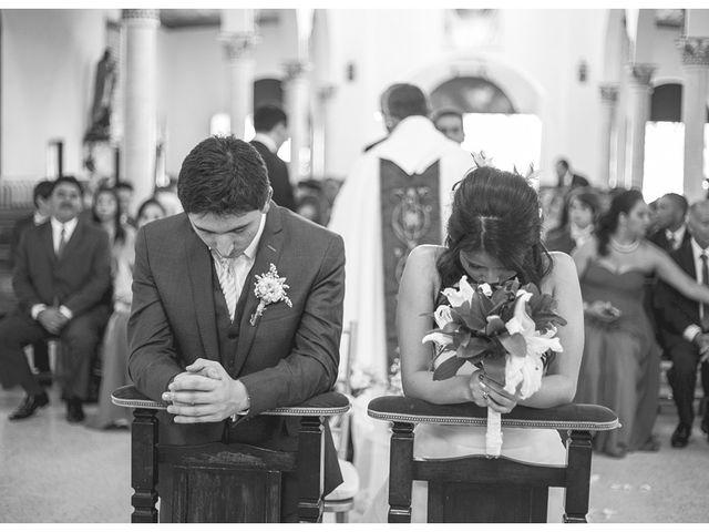 El matrimonio de Juan Felipe y Laura en Salento, Quindío 38